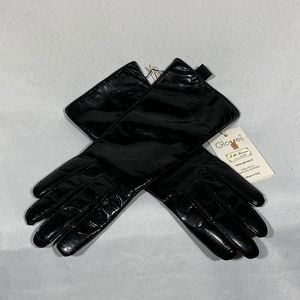 Forino Italian Leather Gloves